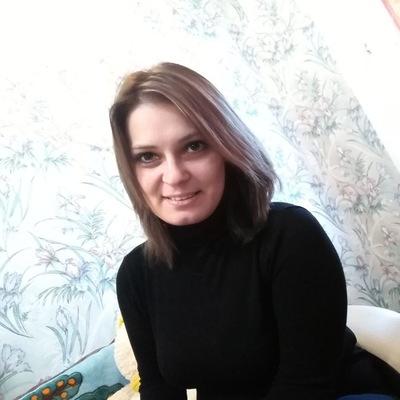 Натали Кудрина