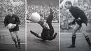 Lev Yashin Greatest Goalkeeper in Football History