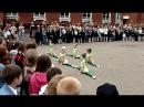 Танец Сороконожка 2008 год