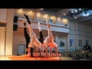 ♦ Mongolia Contortion ♦ FORMATION and TRAINING ♦