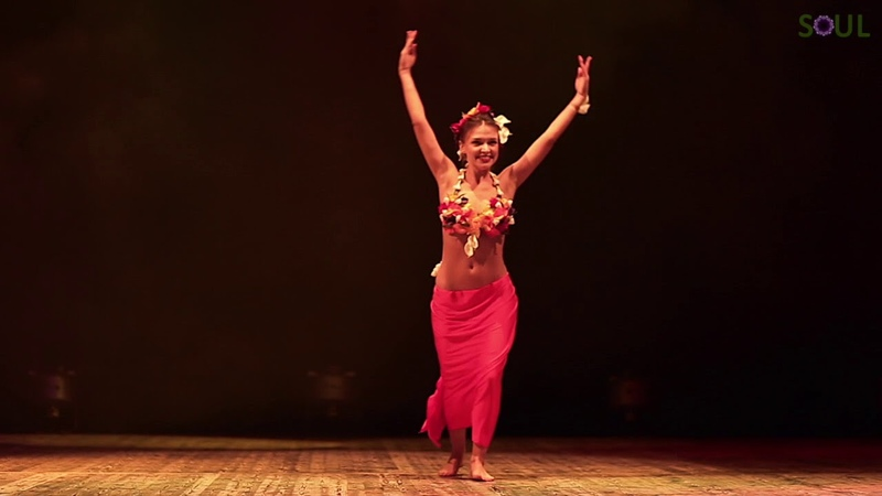 Kristina Kshesinskaya – Kindness of Hospitality | Tribal Soul Festival 2018, Gala concert