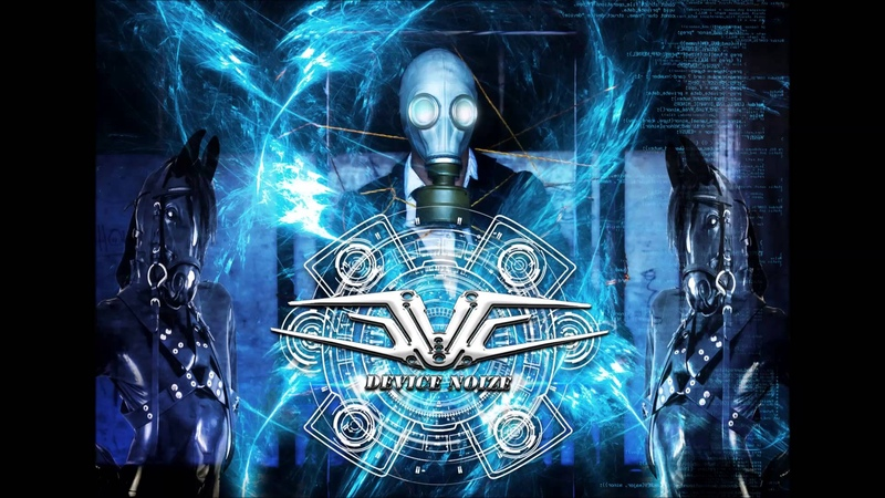 Cold Sequence Demonio en tu cruz Remix by Device Noize