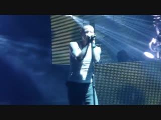 Linkin Park LIVE Castle Of Glass - Stuttgart 04.11.2014 FullHD