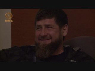 Чеченскую Республику посетили одни из самых популярных блогеров в стране.