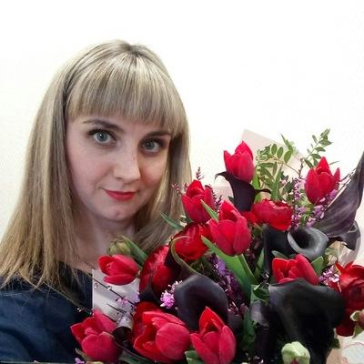 Мария Кечикова