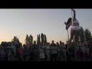 Алиса Иванова ЗОЖигай осень 2018 9 региональный фестиваль ЗОЖ г Алчевск 22 Сентября 2018 года