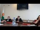Закрытый показ и кляуза от Североуральских депутатов на руководство заповедника Денежкин камень