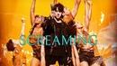 Dimash Kudaibergen - Screaming, Idol Hits ~ Димаш Құдайберген - Screaming, Idol Hits