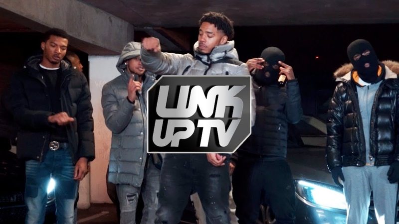 A1DV - Overflow Freestyle [Music Video] Link Up TV