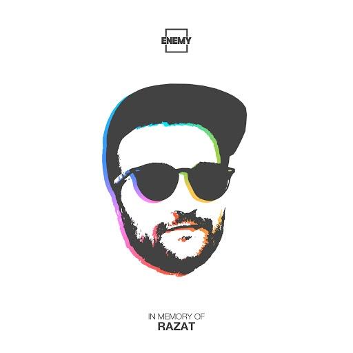 RAZAT альбом Enemy 17