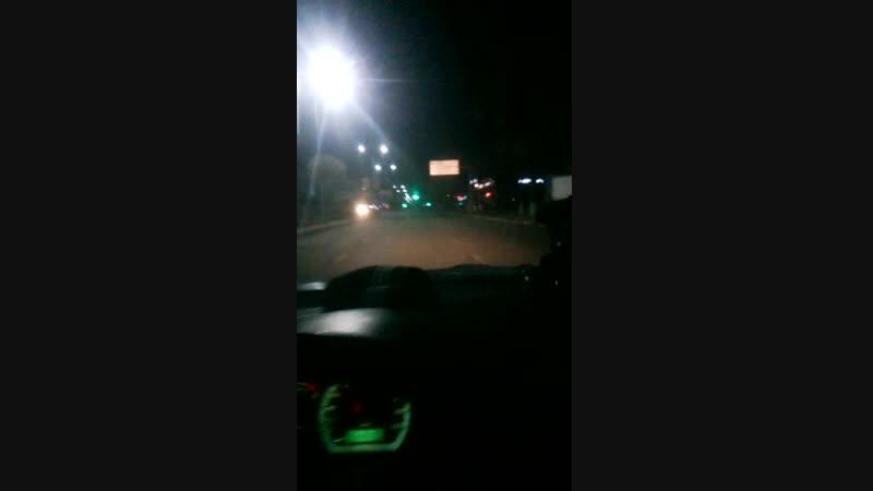 Калада сағат 0600