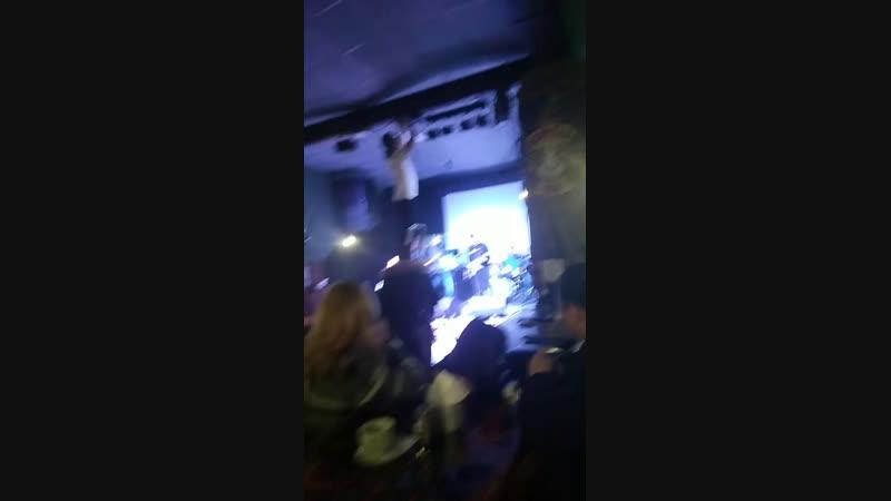 Приморско Ахтарская рок группа мой мояк в Ростове