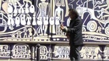 Sixto Rodriguez Crucify your mind (street session)