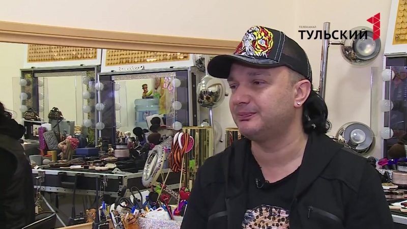 ТК Первый Тульский передача Одна история