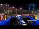 F 1 2016 Singapur Race