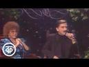 Счастливый случай. Гости передачи - Я.Поплавская, А.Тиханович, Электроклуб (1992)