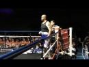 Willington Vs Wain - Bare Knuckle Boxing