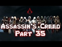 Assassins Creed PC Walkthrough Part 35 Synchronize Watchtowers No Commentary 720 HD