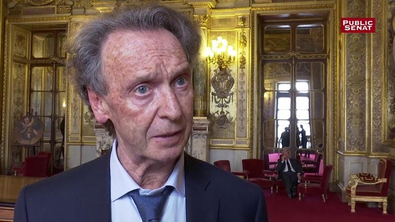 « Les Français s'aperçoivent d'une chose, il n'y a qu'une opposition au gouvernement c'