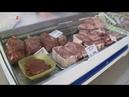 На гранпостах Якутии усилены меры предосторожности из-за колбасы с африканской чумой