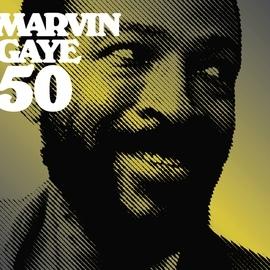 Marvin Gaye альбом Marvin Gaye '50'