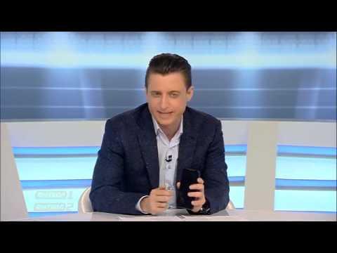 Великий футбол від 10 03 2019 Ексклюзивне інтерв'ю Даріо Срни огляд матчів 21 го туру УПЛ