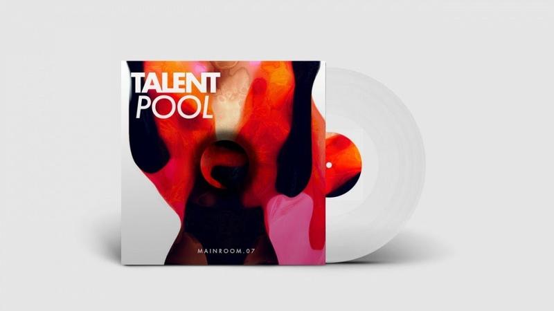 Alex Praha Ft. GreenDa - Find Myself [Talent Pool 7]