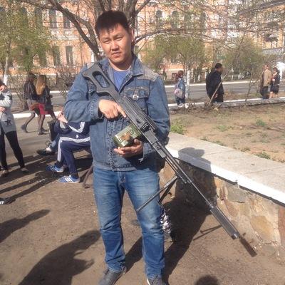 Вячеслав Нимбуев