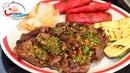 Marinado para Carne Asada y CHIMICHURRI