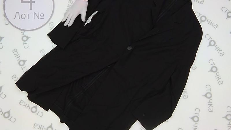 COS mix 4, сток одежда оптом