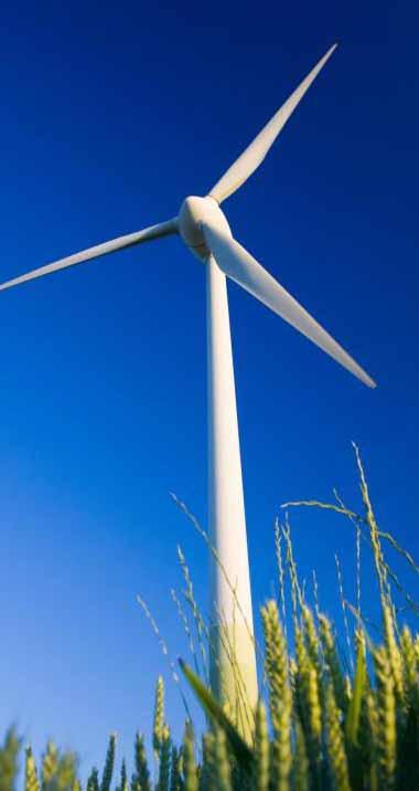 Турбина предназначена для выработки энергии ветра.