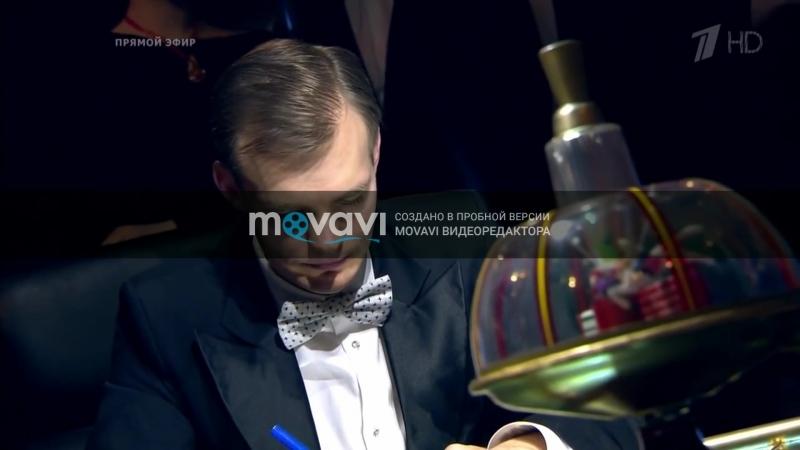 Суперблиц Никиты Баринова