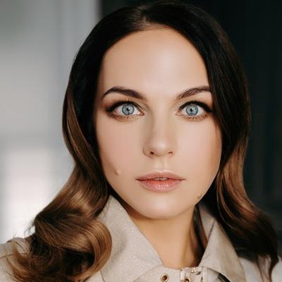Алена Чижова
