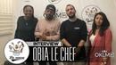 OBIA LE CHEF Soufflette Rap Contenders nouveau départ Roi Heenok LaSauce sur OKLM Radio OKLM TV