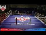 Открытый городской турнир А.В. Сухомлинова. День 2
