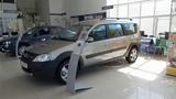 LADA Largus Cross 1.6 л 106 л.с., 5МТ Luxe 7 мест зачем семиместный универсал без багажника