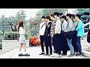 Korean Mix Hindi Songs 🌼 Love Triangle Love Story 💕 K-Mafia Mix
