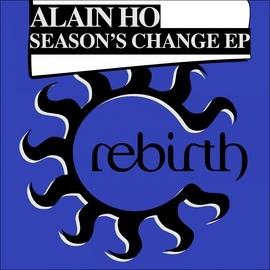 Alain Ho альбом Season's Change EP