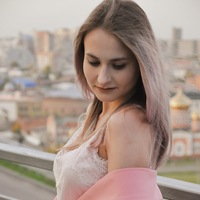 Надежда Приклонская