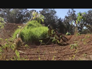 Motocross is awesome! dangerboy edition ft. ronnie renner