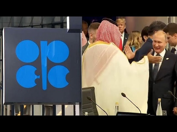 Россия помогла ОПЕК договориться