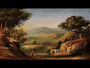 Speed Oil Painting Landscape By Yasser Fayad