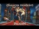 MIA ONLINE Mobile - Hero Highlights | Paladin