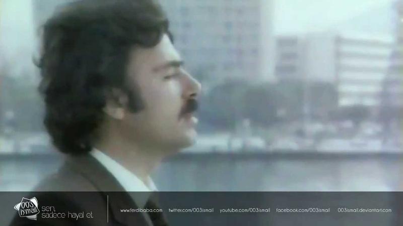 Ferdi Tayfur - Aşk Acı Şaraptır (Bir Damla Ateş) - 003ismail