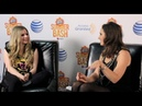 Avril Lavigne - Pepsi Summerbash Backstage Interview (15.06.2013)
