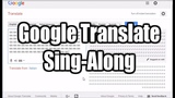 Google Translate Game of Thrones Sing-Along