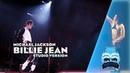 Michael Jackson – Billie Jean Dangerous Tour Studio Version