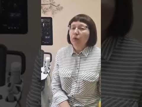 Интервью о введении гиалуроновой кислоты в Санатории Солнечный. Отзыв клиента