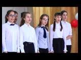 Песни Победы-2019. 5. Хор 6 «В» класса, школы №6
