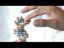 Brandeis Innovations 3D Printed Molecules